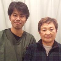 東京都大田区にお住まいの松縄三也子様(女性/60歳/事務職)