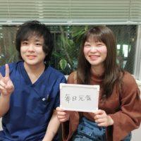 世田谷区にお住いのK.Hさん(女性/22歳/美容師)