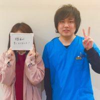 世田谷区にお住いのY.Hさん(女性/23歳/保育士)